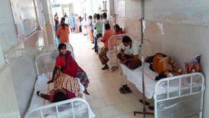 La India superó a Brasil como el segundo país con más casos totales de coronavirus