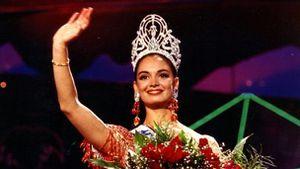 """Lupita Jones muy emocionada felicitó a su compatriota tras obtener la corona en el Miss Universo y quiere que muestre la """"fortaleza de la mujer mexicana"""""""