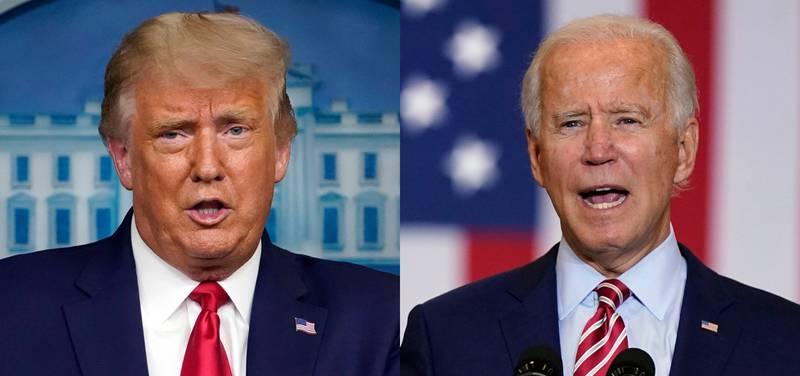 Biden o Trump, ¿quién tiene la culpa por los hechos en Afganistán?