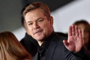 La increíble cantidad de dinero que perdió Matt Damon por haber rechazado la película 'Avatar'