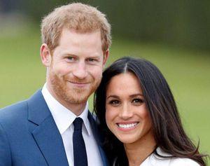 Así fue la primera cita entre el príncipe Harry y Meghan Markle
