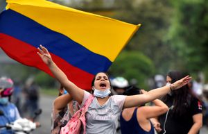 ¿Qué está pasando en Colombia?