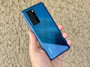 Poco espacio para dudar: review del Huawei P40 Pro [FW Labs]