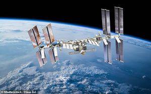 Rusia confirma que se va de la Estación Espacial Internacional