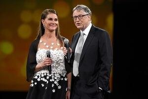 Bill y  Melinda Gates anuncian su divorcio, esta es la razón de su ruptura