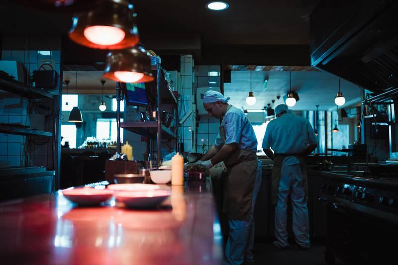 Dark Kitchens, el nuevo formato gastronómico ante el apocalipsis del retail