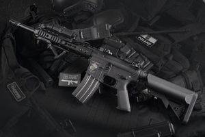 """""""Netflix de las armas"""": En Estados Unidos  retoman el uso de las impresiones 3D para fabricar armas"""
