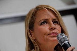 """Cecilia Bolocco a favor del apruebo: """"Creo que sería bueno que redactemos una nueva Constitución"""""""
