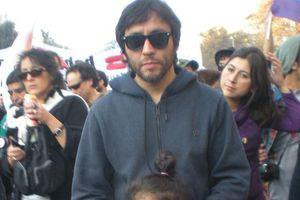 Claudio Narea le mandó polémico recado a seguidores del trap y reggaetón por no votar