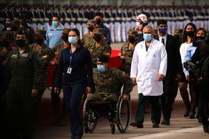 """Doctor Ugarte defiende la Parada Militar: """"Es importante hacer gestos de unidad"""""""
