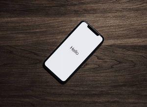 iPhone: Esta herramienta de edición es la primera centrada en la creación de vídeo desde el audio