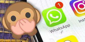 WhatsApp: moderadores sí revisan tus mensajes privados cuando es necesario