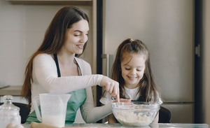 5 formas en las que puedes conectar emocionalmente con tus hijos