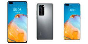 Huawei P40: filtran TODAS sus especificaciones a 24 horas de su presentación