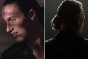 Mira cómo ha sido la transformación del actor que interpretará a Terry Silver en Cobra Kai 4