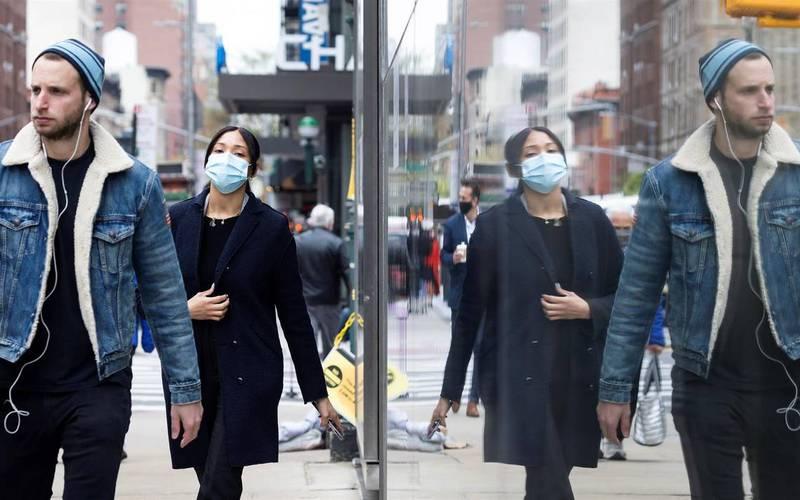 Alerta: Estados Unidos recomienda usar mascarillas a vacunados