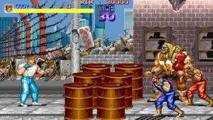 Final Fight I se toma el Retro Bit de Mundo Bizarro [Fayerwayer TV]