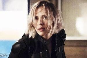 """""""¿Contra quién peleas hoy mami?"""": la hija de Scarlett Johansson cree que de verdad es una superheroína"""