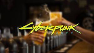 Cyberpunk 2077: cerveza mexicana celebra el lanzamiento del juego con edición especial
