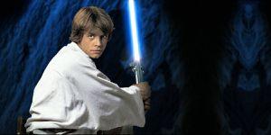 Star Wars: ¿podría existir algo como un sable de luz?