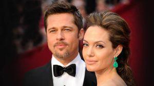 Se enciende el conflicto: Angelina Jolie amenazó a Brad Pitt con llevarse a sus hijos a Londres