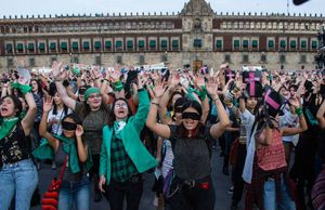 ¿Por qué marchan las mujeres este domingo en México?