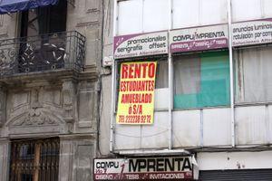 Alertan de fraudes inmobiliarios a estudiantes foráneos