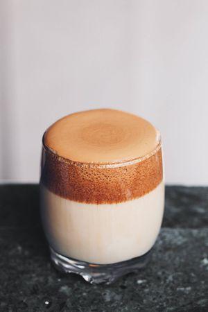 Dalgona coffee: así se prepara el café espumoso que se ha vuelto viral en TikTok