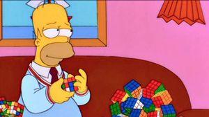 Los Simpson: todos en la familia son genios de acuerdo con una teoría