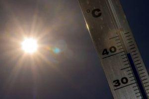 Calor: evento de altas temperaturas afectará la zona central de Chile desde hoy