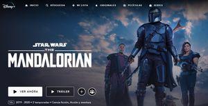 Disney+: ¿Por qué algunos episodios de The Mandalorian pueden generar epilepsia?