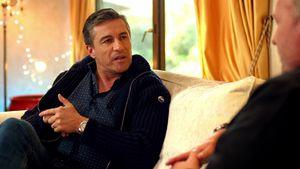 """Fernando Solabarrieta habla de su salida de TVN por excesos: """"En ese momento entendí que tenía un problema"""""""