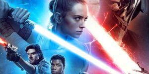 El guión del Episodio IX de Star Wars: The Rise of Skywalker acaba en eBay antes del estreno de la cinta