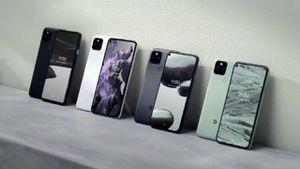 Pixel 5: Google hace oficial su nuevo celular y ya no es un gama alta
