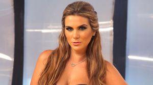 Carolina Jaume está implacable en las redes sociales respondiendo a los que la critican y especulan acerca de su matrimonio