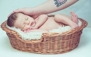 Diez beneficios que traen las caricias y mimos de la mamá para al bebé