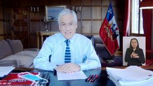 Piñera anuncia dosis de refuerzo para vacunados con Sinovac: comienza el 11 de agosto