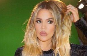 Khloé Kardashian sorprende con nueva cirugía de rostro (fotos)
