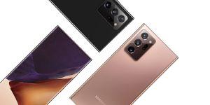 Samsung Galaxy S21 FE sería el sucesor del Note 20