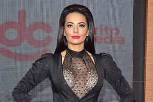"""Cecilia Galiano confesó por qué pensaba que Marlene Favela era una """"payasa"""""""