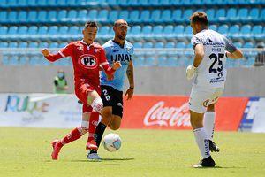 El Minsal propone suspender el Campeonato Nacional para frenar los brotes de covid-19 en los clubes