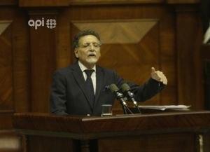 ¿Qué pasará con Pablo Celi tras censura de la Asamblea Nacional?