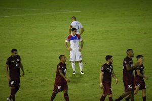 """Gary Medel todavía cree en Chile: """"Necesitamos estar más unidos que nunca cuando nos toca caer"""""""
