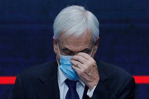 """Piñera tras negativos resultados para coalición de Gobierno: """"No estamos sintonizando"""""""