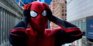 Sony prepara nueva película de Spider-Man, pero no es del MCU