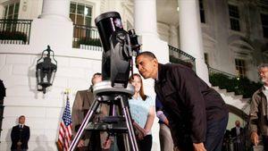Expedientes Secretos X: El mismo Barack Obama admitió que...