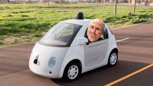 Apple Car estaría vivo: jefe de Inteligencia Artificial tomaría el proyecto