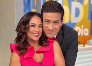 Las pistas que podrían confirmar el supuesto romance entre Adamari López y Nacho Lozano