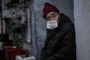 Coronavirus: familia vivía en secreto en el mercado de Wuhan y no están contagiados