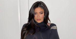Kylie Jenner aclara el estatus de su relación con Travis Scott después de estar muy unidos en la fiesta de Stormi